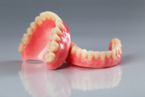dentures in redwood city